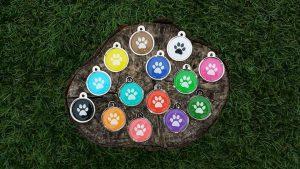 kwaliteit honden penning